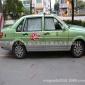 松雅达供应桑塔纳旅行车专车专用汽车窗帘遮阳 四色可选